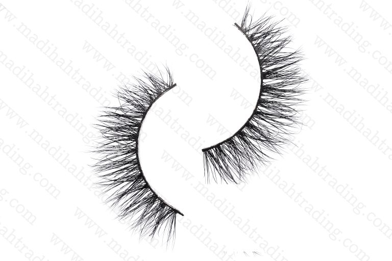 BEST 3D MINK EYELASHES 3D-11