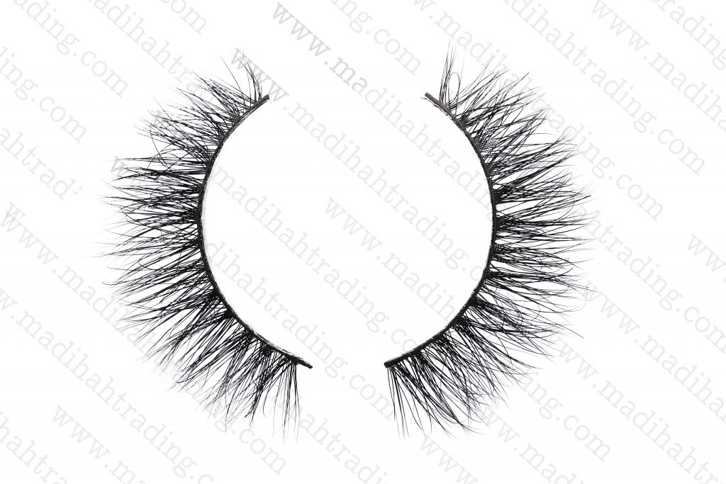 Madihah Trading best 3d mink lashes wholesale.