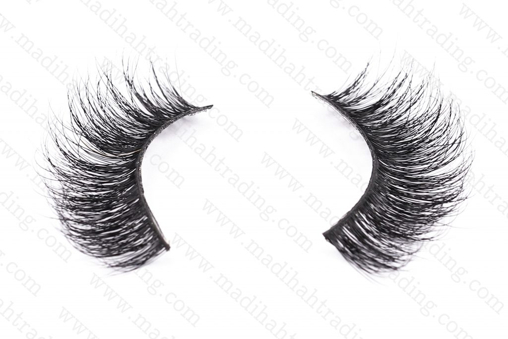 Madihah Trading 3d mink eyelashes amazon.
