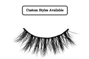 Madihah Trading custom eyelash manufacturer.