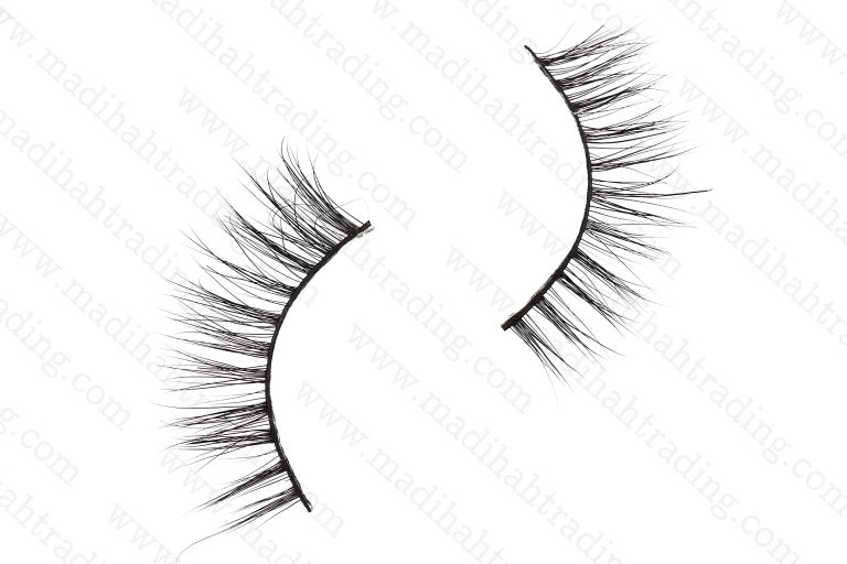 3D REAL MINK LASHES 3D-16