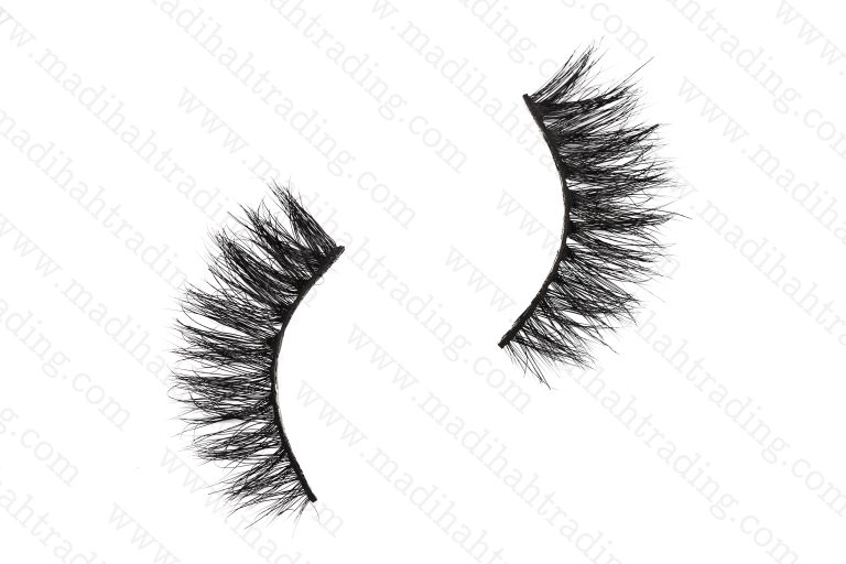 3D REAL MINK LASHES 3D-21