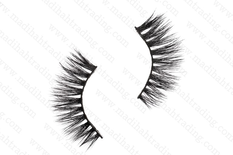 3D REAL MINK LASHES 3D-32