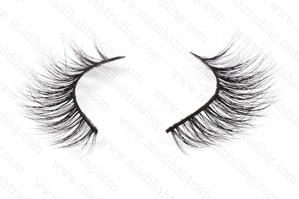 Madihah mink lashes suppliers.