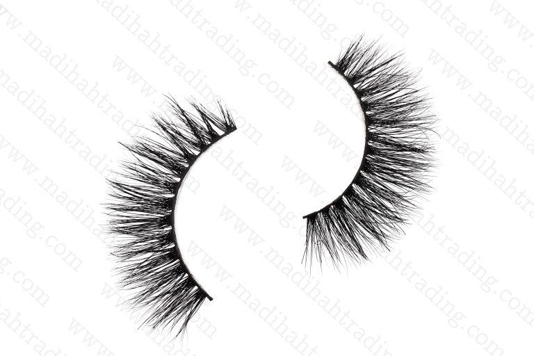 3D REAL MINK LASHES 3D-06