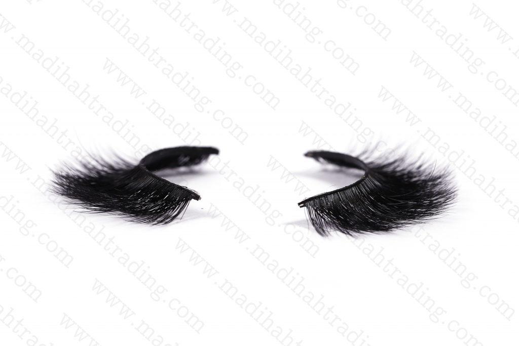 Madihah Trading 3d mink eyelashes aliexpress wholesale.