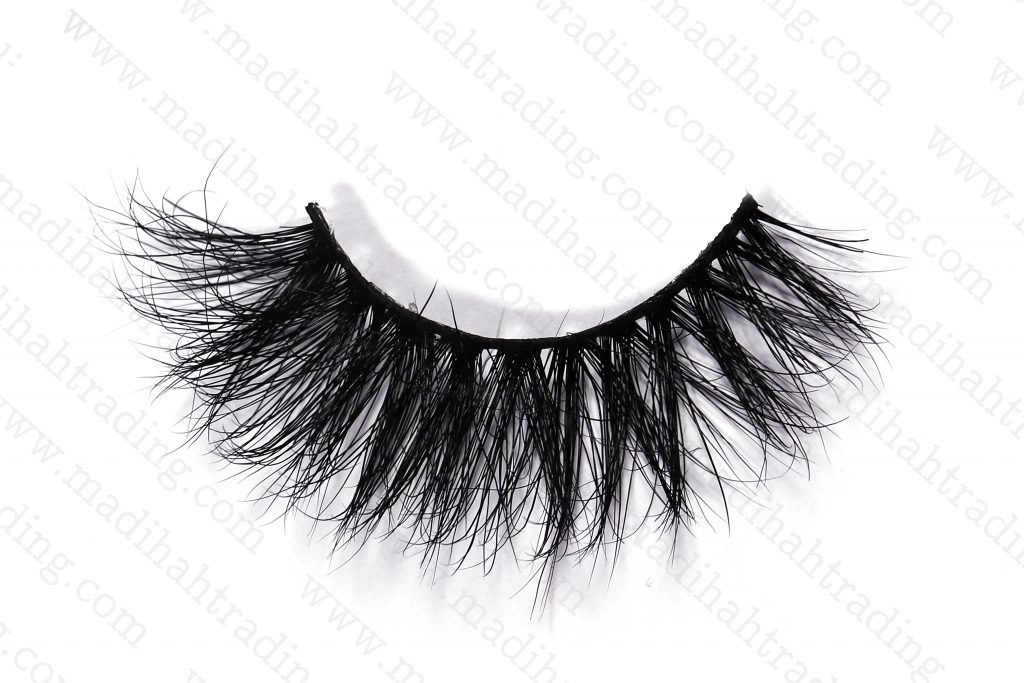Madihah Trading supply private label mink lash suppliers.