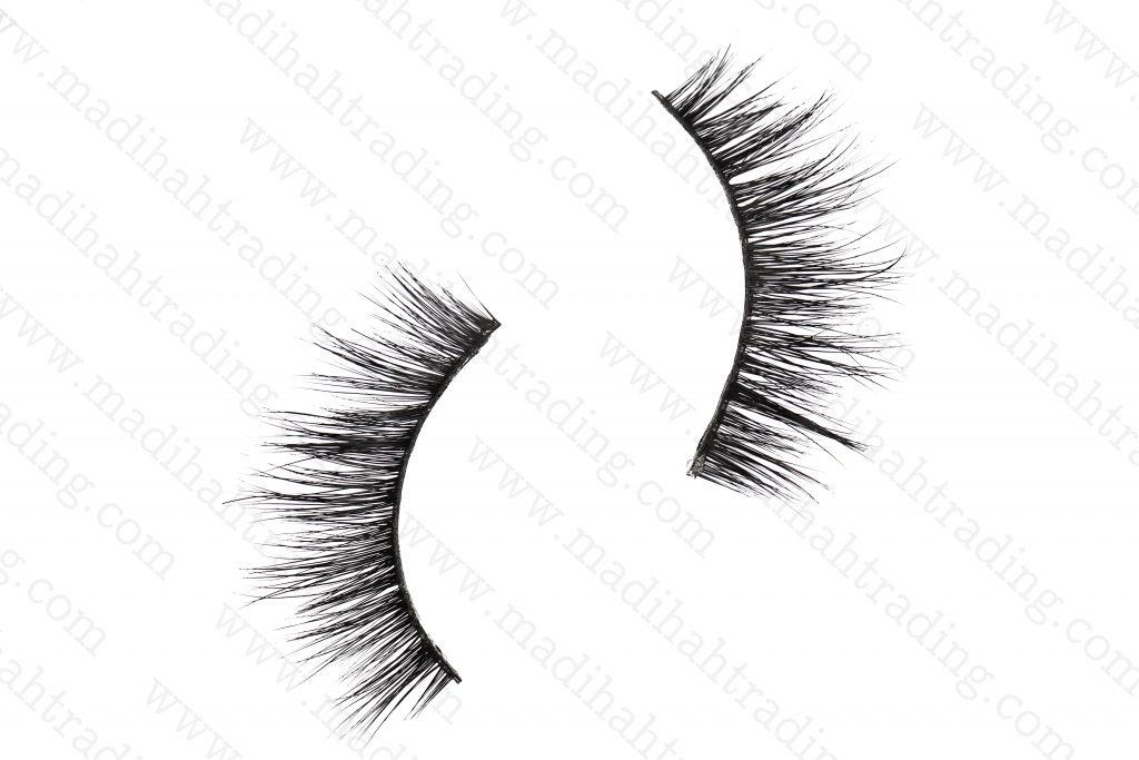 Madihah Trading 3d mink lashes vendor lash manufacturers usa wholesale.