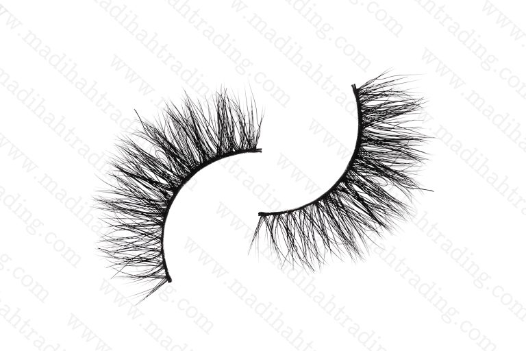 BEST 3D MINK EYELASHES 3D-12