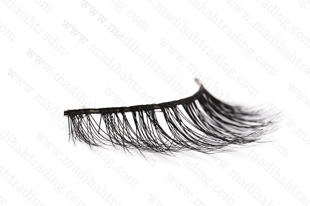 3d mink eyelashes wholesale by Madihah Trading.