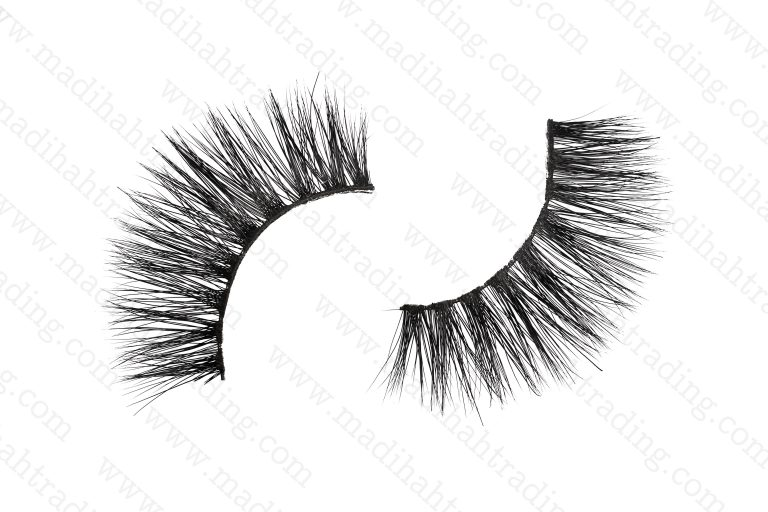 BEST 3D MINK EYELASHES 3D-22