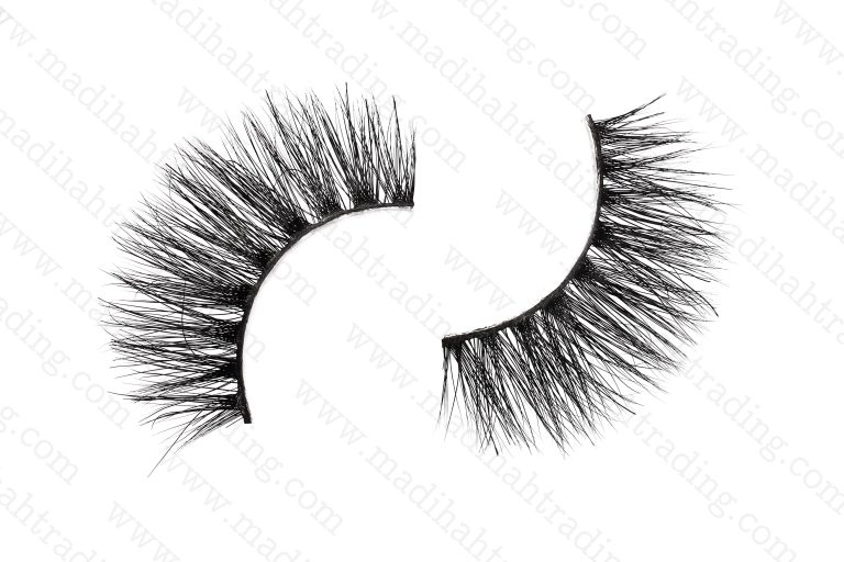 3D REAL MINK LASHES 3D-23