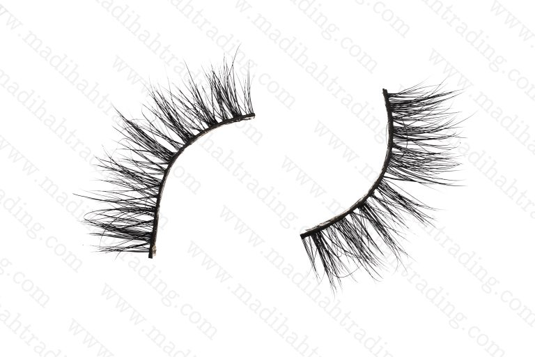 3D REAL MINK LASHES 3D-24