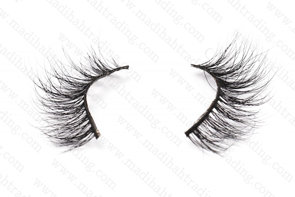 Madihah siberian mink lashes aliexpress wholesale.