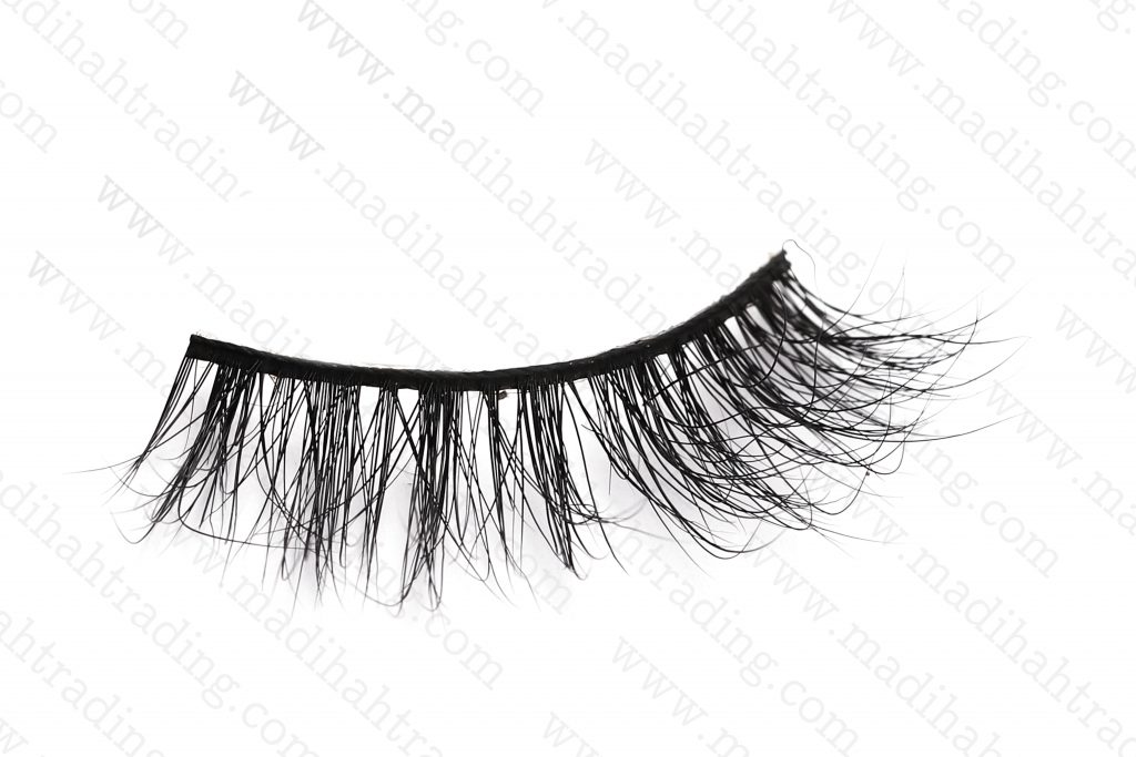 Madihah siberian mink lashes amazon wholesale.