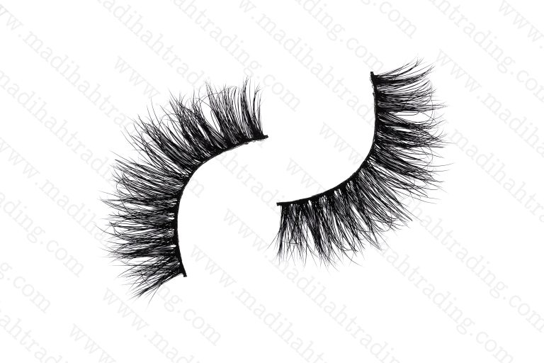 3D REAL MINK LASHES 3D-25