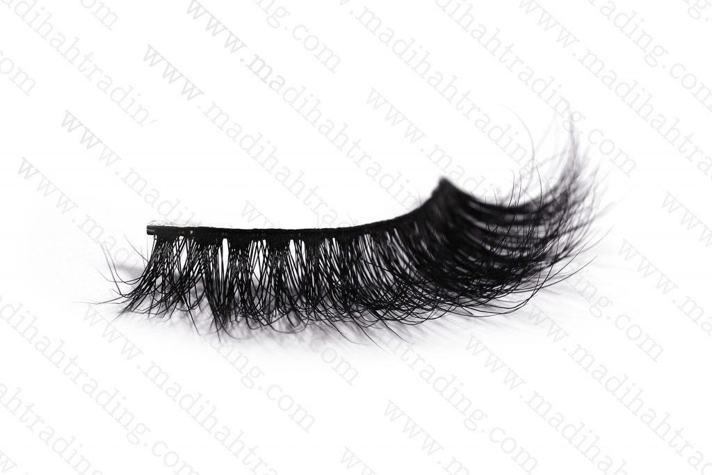 Madihah siberian mink lashes vendors wholesale in china.