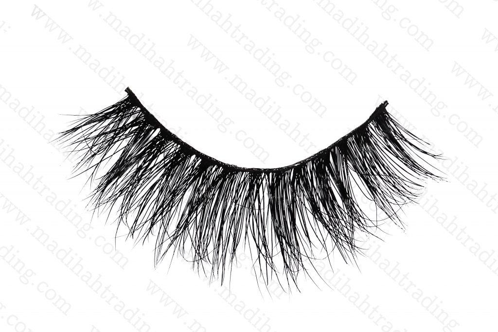 Madihah Trading wholesale mink fur eyelashes to lash manufacturers south africa.