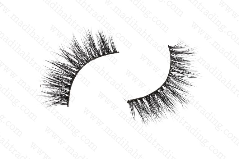 3D REAL MINK LASHES 3D-26