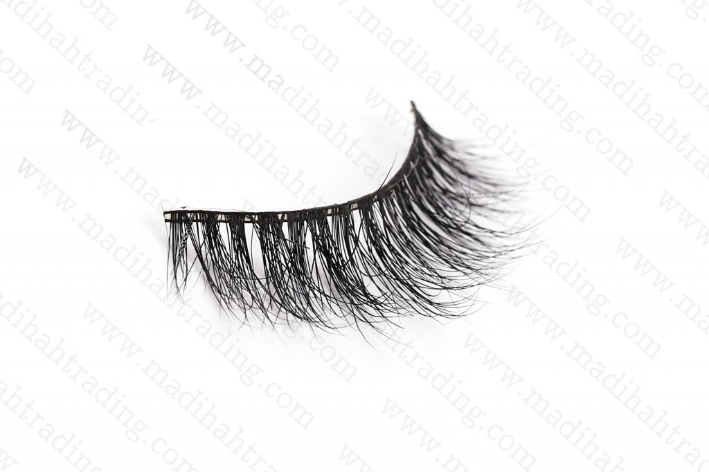 Madihah Trading wholesale 3d mink lashes vendors in china.