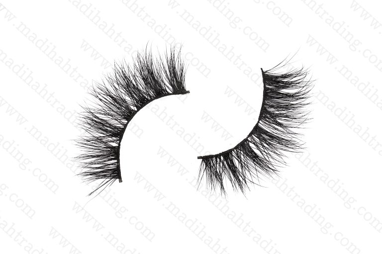 3D REAL MINK LASHES 3D-27