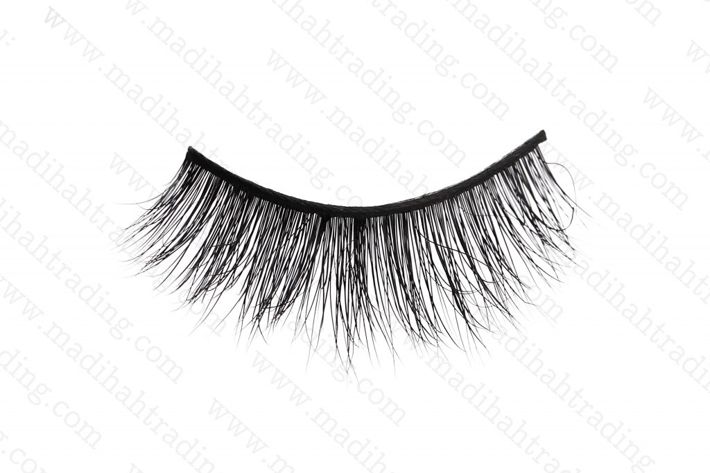 Madihah Trading supply best mink fur eyelash manufacturers in india.