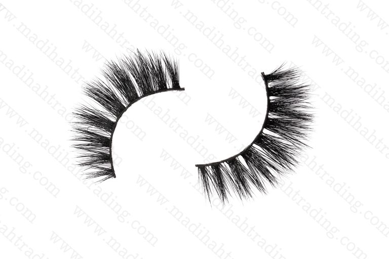 3D REAL MINK LASHES 3D-30