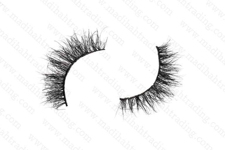 3D REAL MINK LASHES 3D-31
