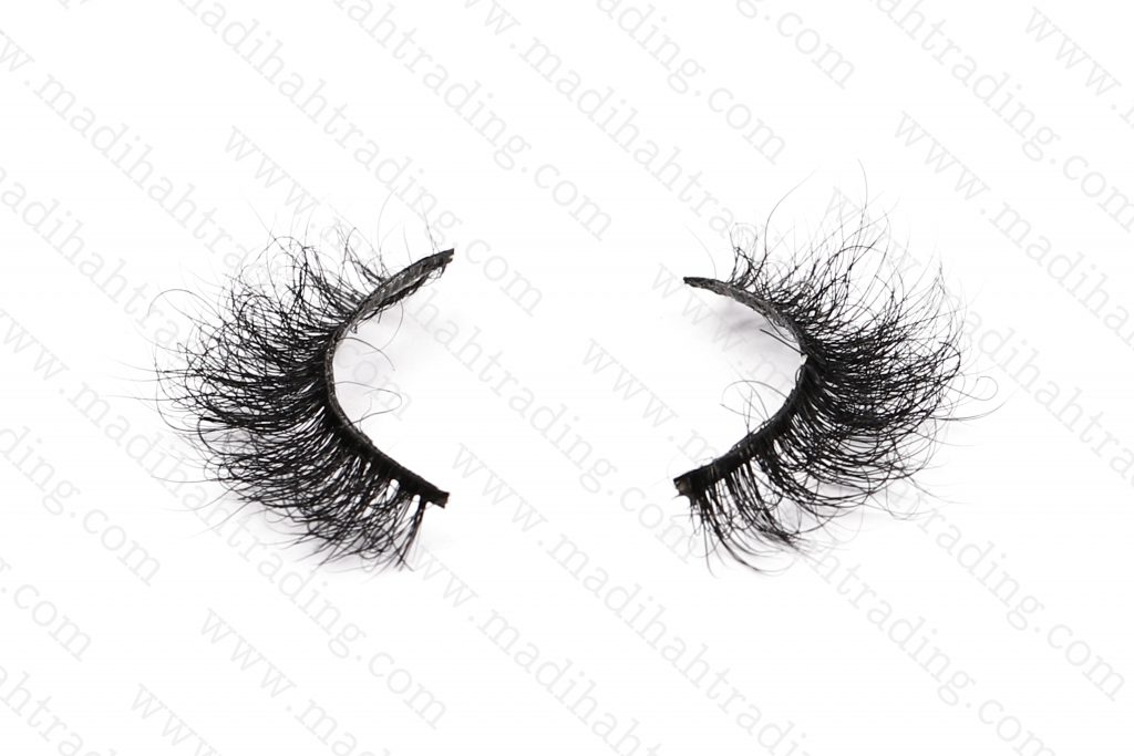 Madihah Trading wholesale to siberian mink lashes aliexpress.