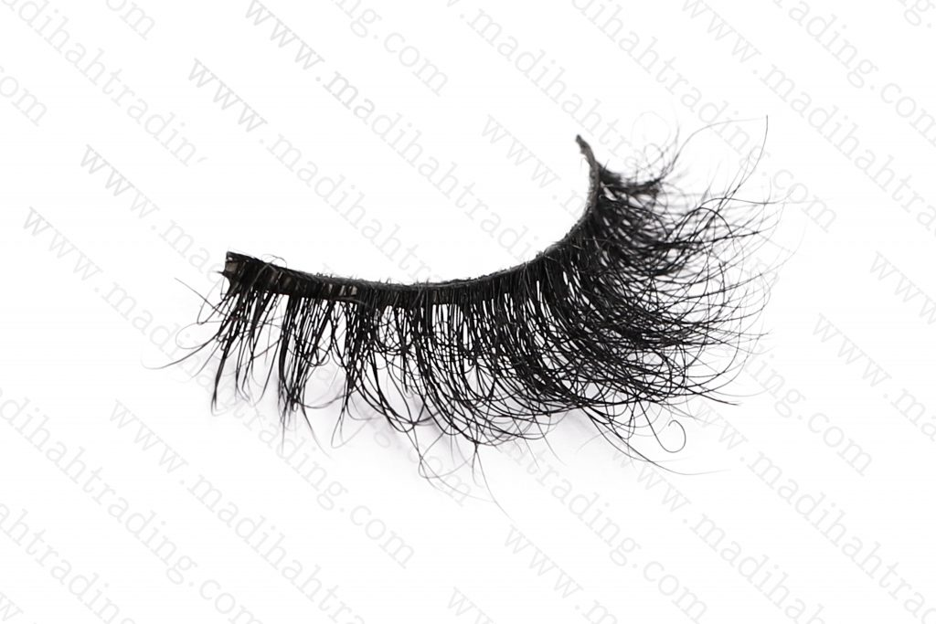 Madihah Trading provide the official mink lashes shipping.
