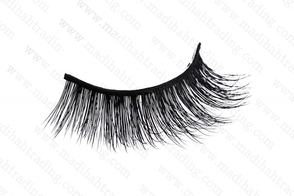 Madihah Trading mink eyelash manufacturer china supply the best one to siberian mink lashes amazon.