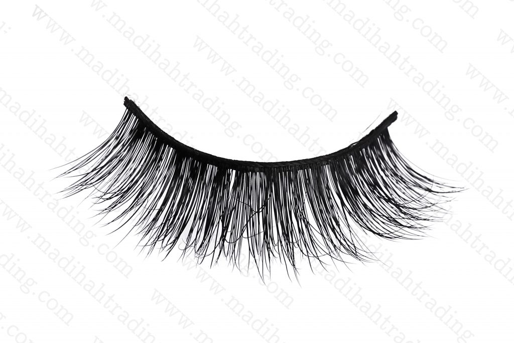 Madihah Trading mink eyelash manufacturer china supply the best one to siberian mink lashes ebay.