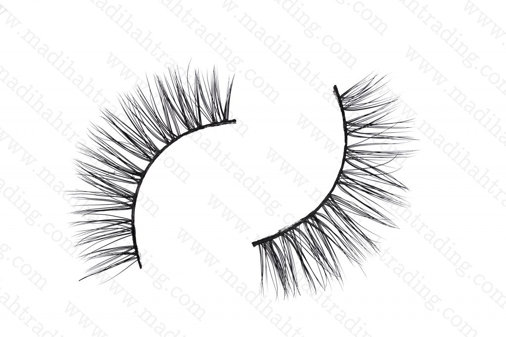 best mink fur lashes buy from Madihah Trading.