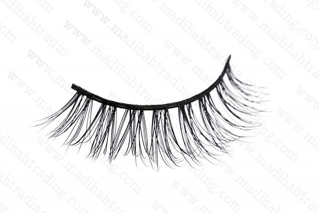 Madihah Trading supply the best siberian mink lashes wholesale with 3d mink eyelashes cheap price.
