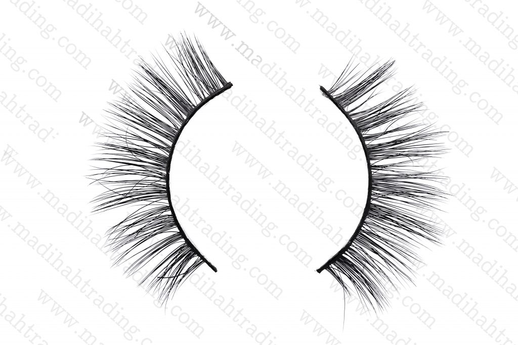 Madihah mink lashes manufacturer in china.