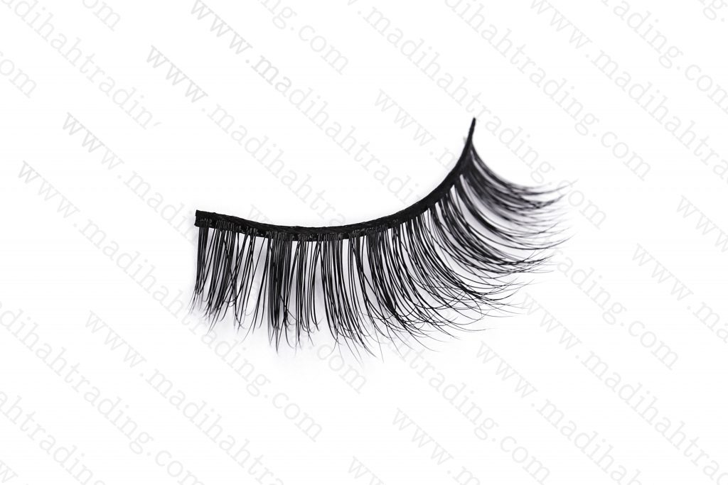 Madihah best 3d mink lash vendors in china.