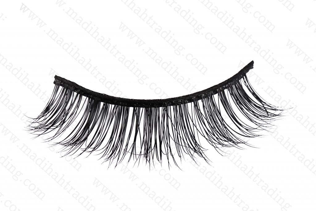 Madihah mink eyelashes suppliers wholesale.