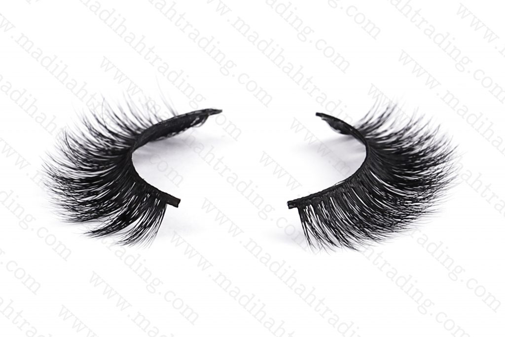 Madihah cruelty free lash vendors wholesale in china.