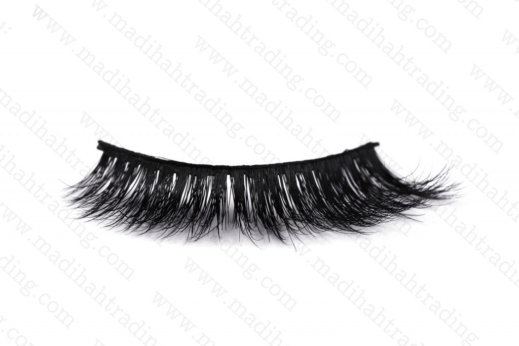 Madihah siberian mink lashes aliexpress fast shipping from china.