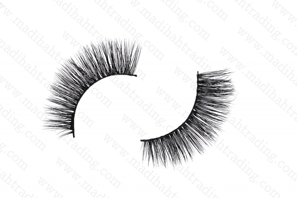 Madihah best mink lashes aliexpress wholesale.