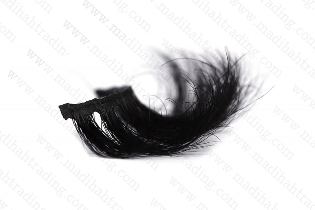 Madihah eyelashes for rocking horse wholesale in china.