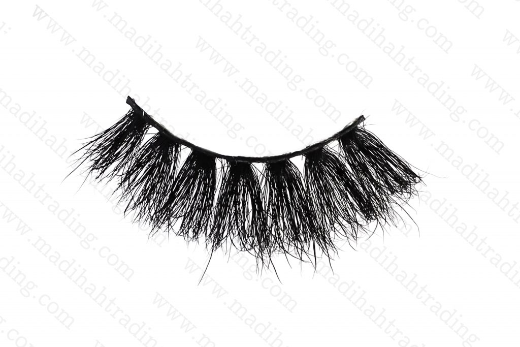 Madihah false eyelashes amazon korean eyelashes manufacturers.