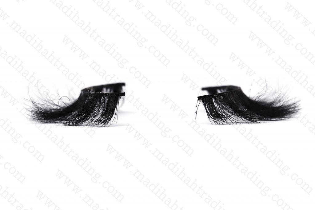 Madihah korean horse hair eyelashes ebay wholesale.