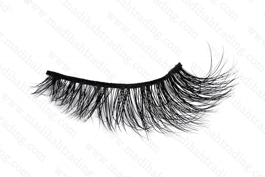 Madihah best siberian mink eyelashes in india