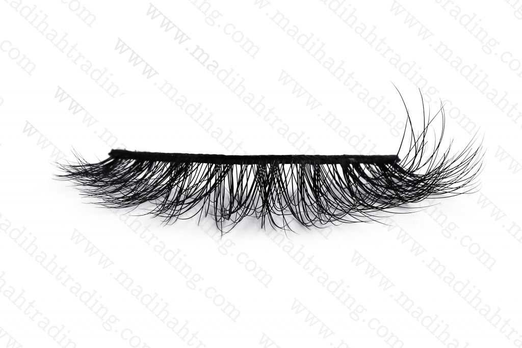 Madihah siberian mink eyelash vendors wholesale usa.