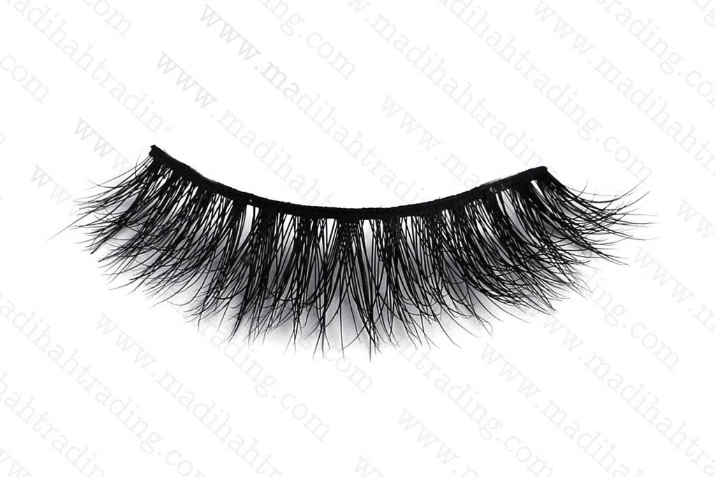 Madihah Trading siberian mink eyelash vendors wholesale usa.