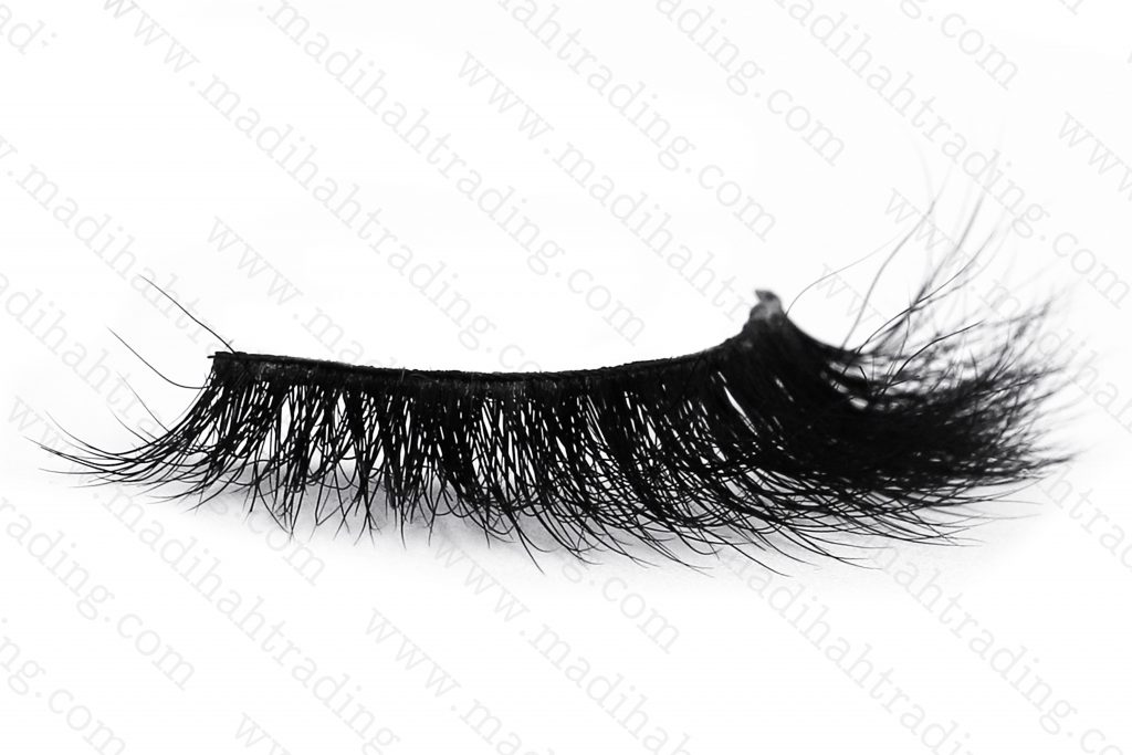 Madihah Trading private label siberian mink lash suppliers.