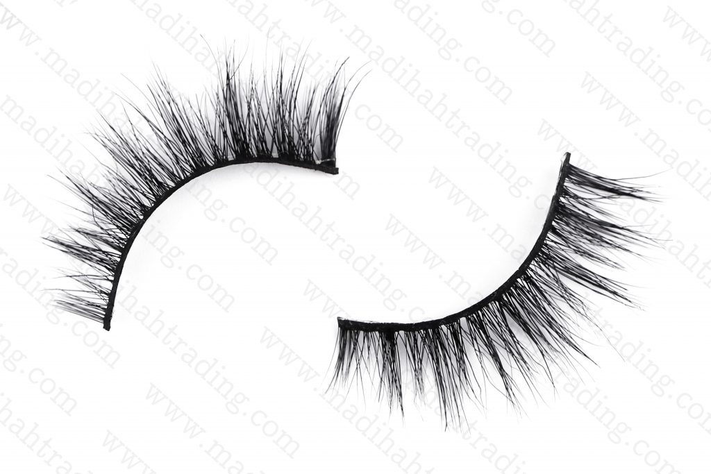 Madihah Trading dropshipping to 3d mink eyelashes amazon real mink lashes vendors.