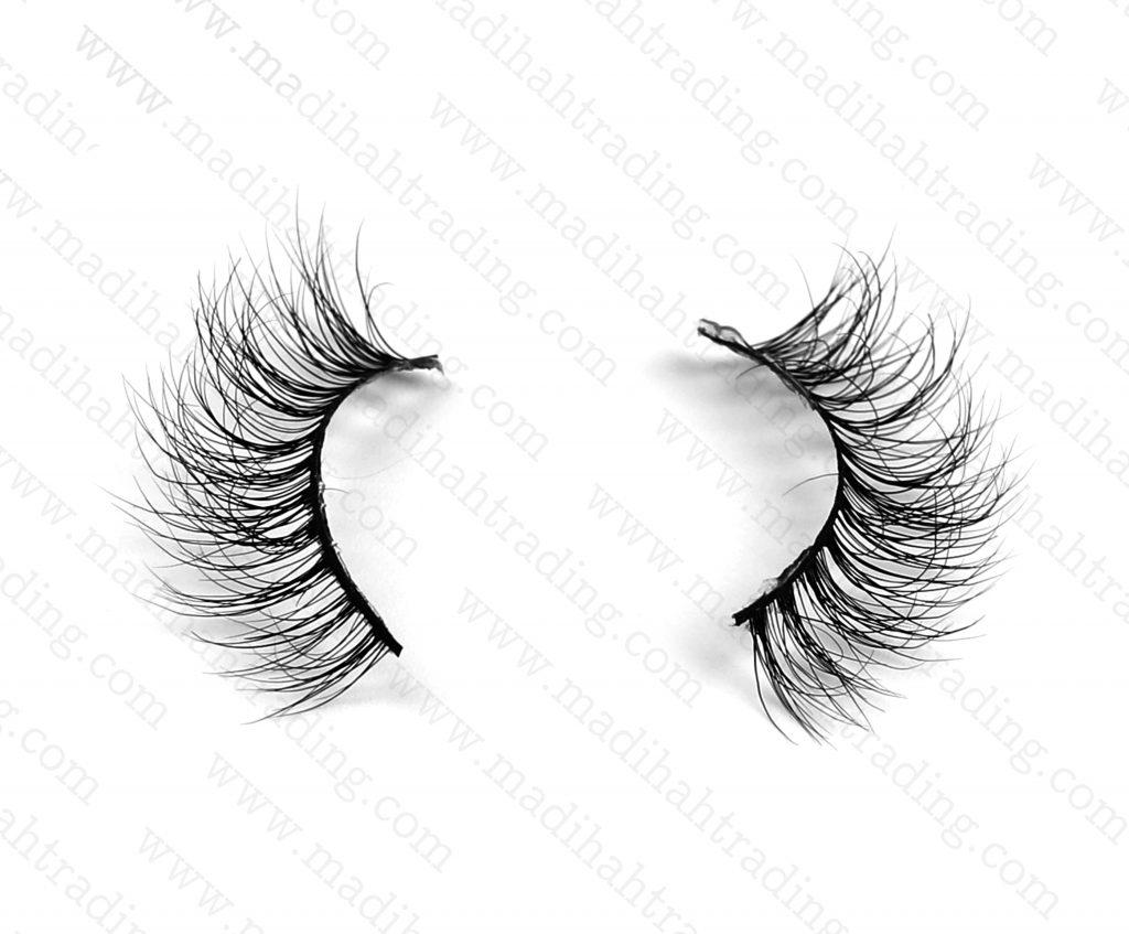 Madihah Trading dropshipping to 3d mink eyelashes amazon real mink lashes vendors.