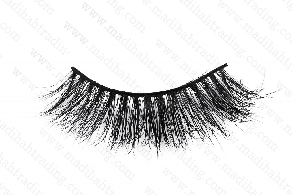 Madihah Trading wholesale to korean siberian mink fur eyelashes suppliers.
